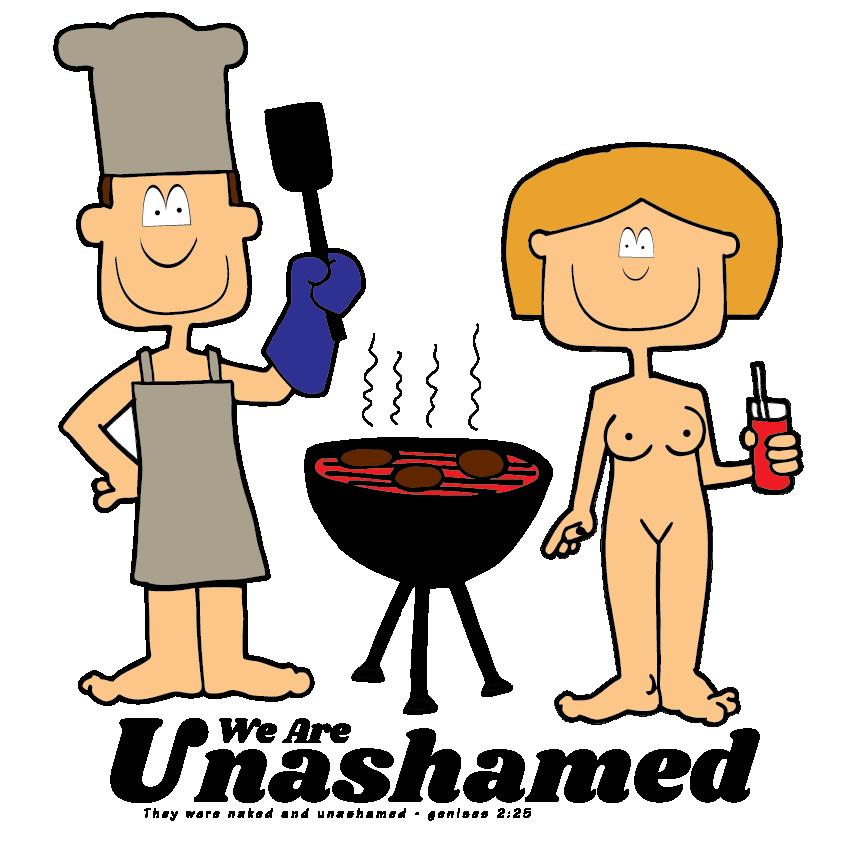 Unashamed BBQ