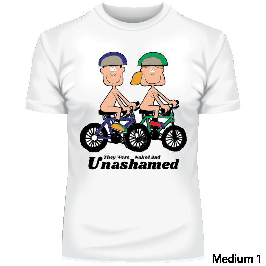 Unashamed Bike
