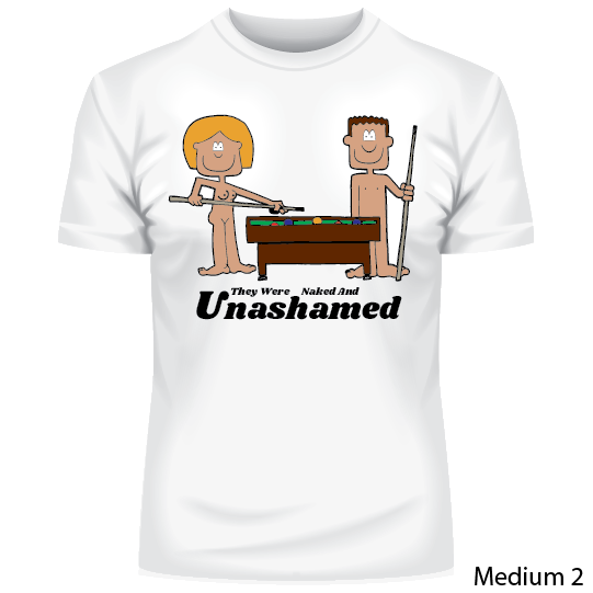 Unashamed Billards