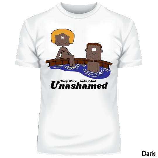 Unashamed Hottub