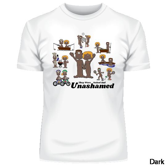 Unashamed Group