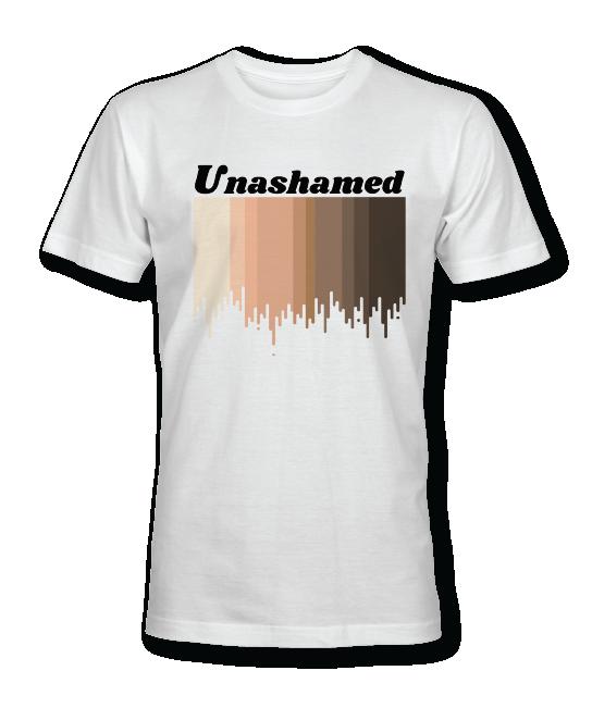 Unashamed Drip